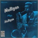 Gerry Mulligan Plays Mulligan