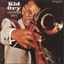 Kid Ory & His Creole Jazz Band 1944 45