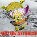 Bob Frisco Scobey Band Direct From San Francisco