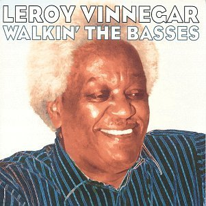 Leroy Vinnegar Walkin' The Basses