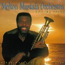 Mustafa Melton Orchestra Boiling Point