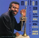 Mustafa Melton Orchestra St. Louis Blues