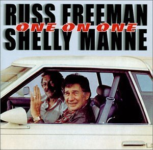 Shelly Manne One On One