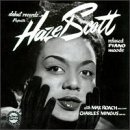 Hazel Scott Relaxed Piano Moods