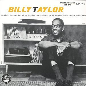 Billy Taylor Cross Section