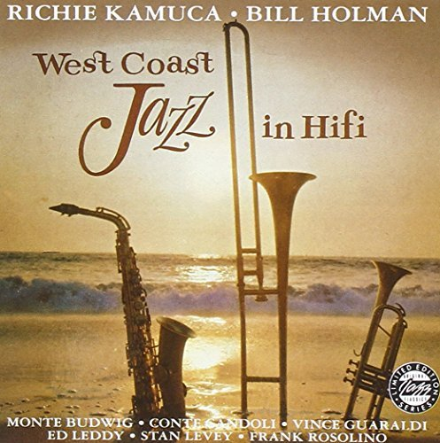 Kamuca Holman West Coast Jazz In Hi Fi