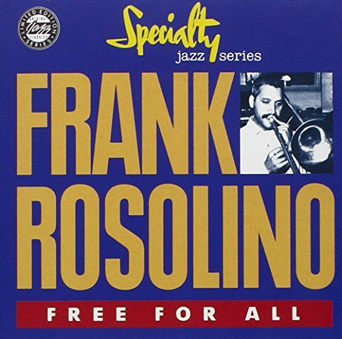 Frank Rosolino Free For All