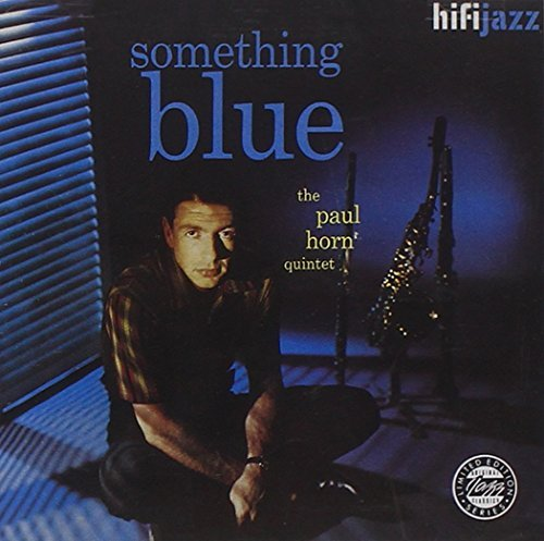 Paul Quintet Horn Something Blue