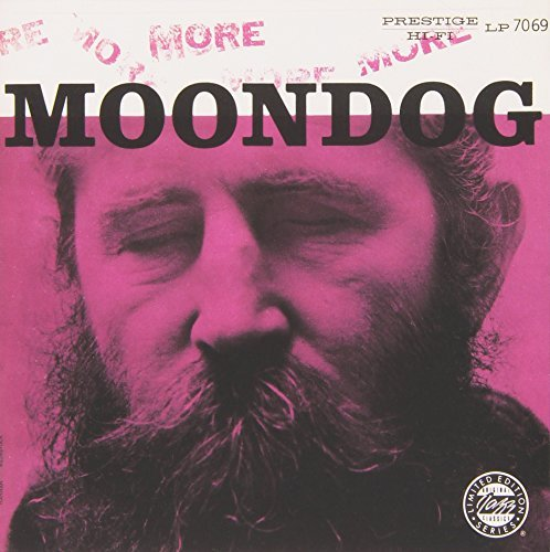 Moondog More Story Of Moondog