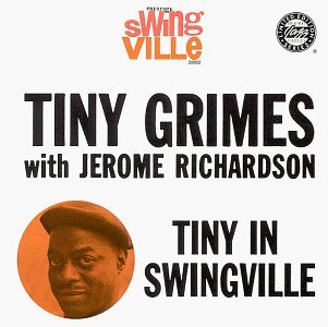 Grimes Richardson Tiny In Swingville