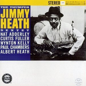Jimmy Heath Thumper