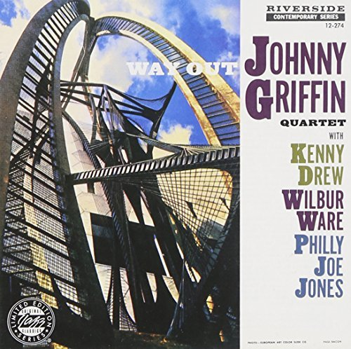 Johnny Griffin Way Out