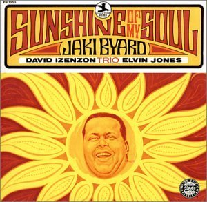 Jaki Byard Sunshine Of My Soul Lmtd Ed.