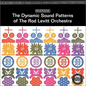 Rod Orchestra Levitt Dynamic Sound Patterns Of The