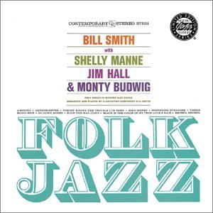 Bill Quartet Smith Folk Jazz