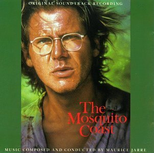 Mosquito Coast Soundtrack