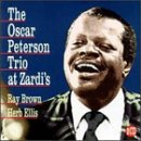 Oscar Peterson At Zardi's 2 CD