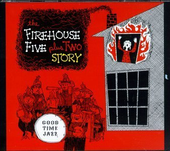Firehouse Five Plus Two Story 2 CD