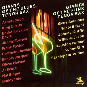 Giants Of Funk Tenor Sax Giants Of Funk Tenor Sax Curtis Person Hawkins