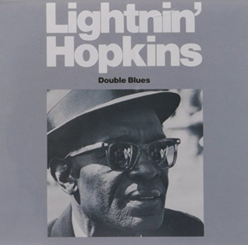 Lightnin' Hopkins Double Blues
