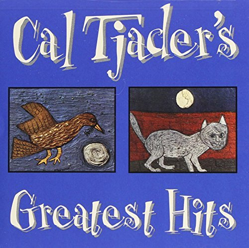 Cal Tjader Greatest Hits