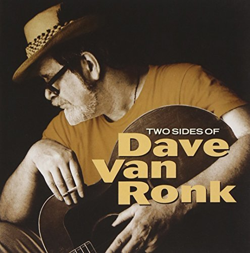 Dave Van Ronk Two Sides Of Dave Van Ronk (tw