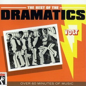 Dramatics Best Of Dramatics