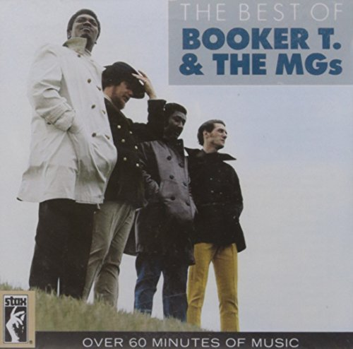 Booker T. & The Mg's Best Of Booker T. & The Mg's
