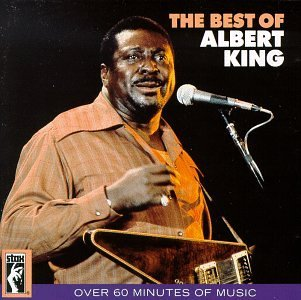 Albert King Best Of Albert King