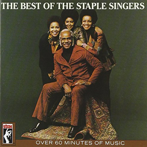 Staple Singers Best Of Staple Singers