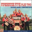 Firehouse Five Plus Two Dixieland Favorites