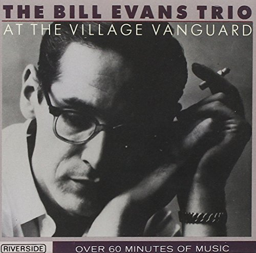 Bill Evans At The Village Vanguard