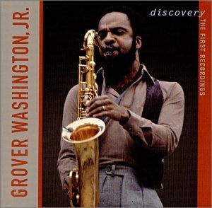 Grover Jr. Washington Discovery