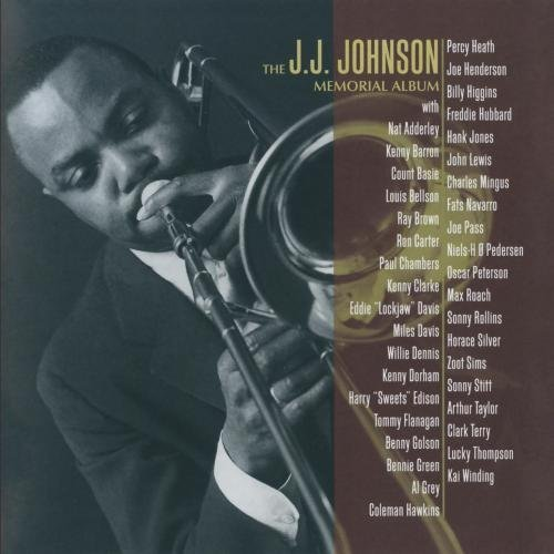 J.J. Johnson Memorial Album J.J. Johnson Memorial Album