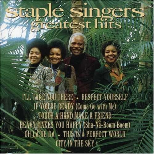 Staple Singers Greatest Hits
