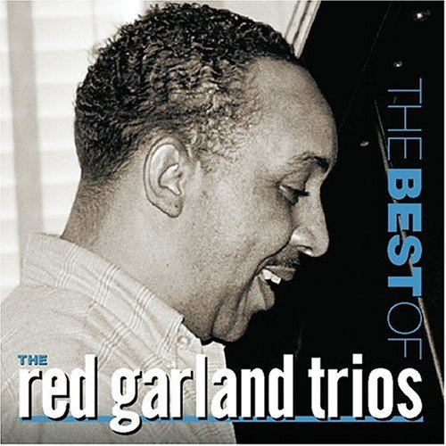 Red Garland Best Of The Red Garland Trios