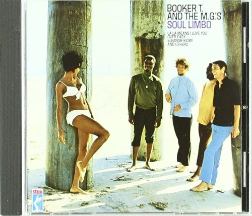 Booker T. & The Mg's Soul Limbo
