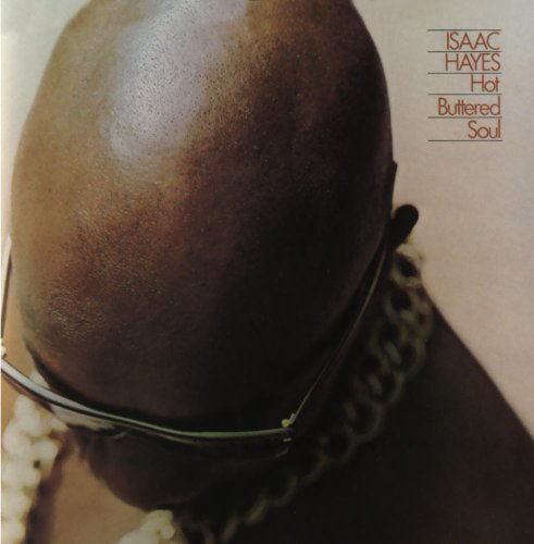 Isaac Hayes Hot Buttered Soul