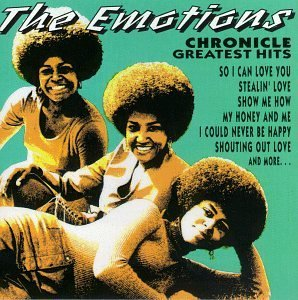 Emotions Chronicle Greatest Hits