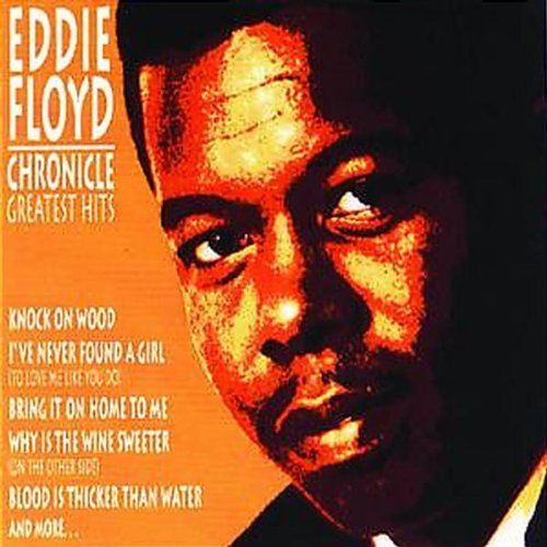 Eddie Floyd Chronicle Greatest Hits