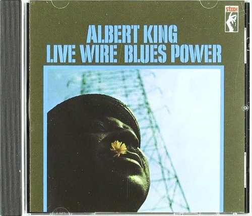 Albert King Live Wire Blues Power