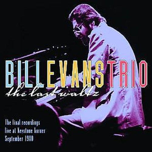 Bill Trio Evans Last Waltz Final Recordings 8 CD