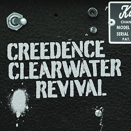 Creedence Clearwater Revival Creedence Remastered 6 CD Incl. 72 Pg. Booklet