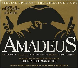 Various Artists Amadeus Remastered 2 CD