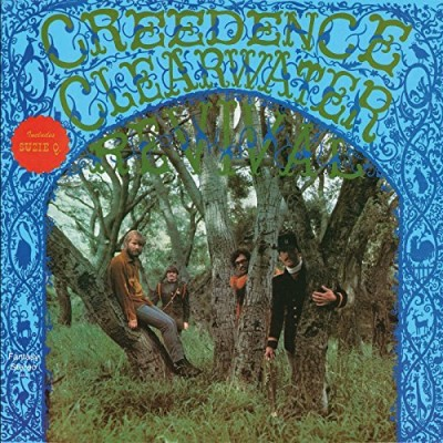 Creedence Clearwater Revival Creedence Clearwater Revival