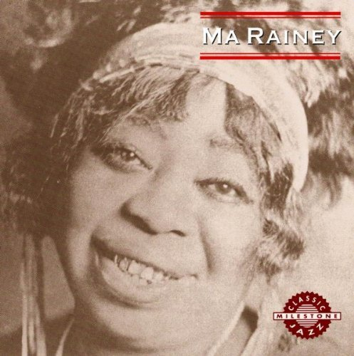 Ma Rainey Ma Rainey CD R