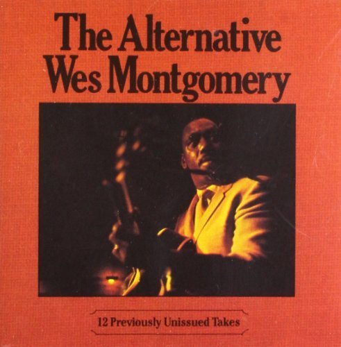 Wes Montgomery Alternative