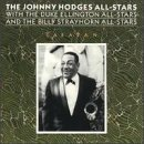 Johnny All Stars Hodges Caravan