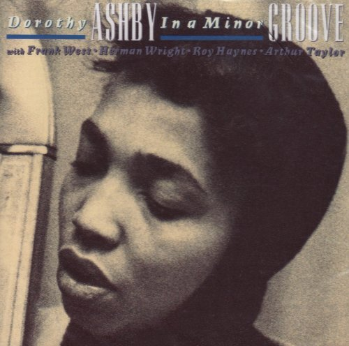 Dorothy Ashby In A Minor Groove