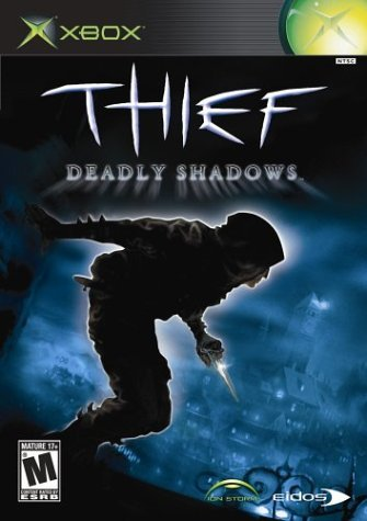 Xbox Thief Deadly Shadows
